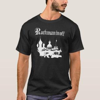 CAMISETA RACHMANINOFF