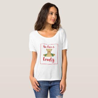 Camiseta Racismo anti