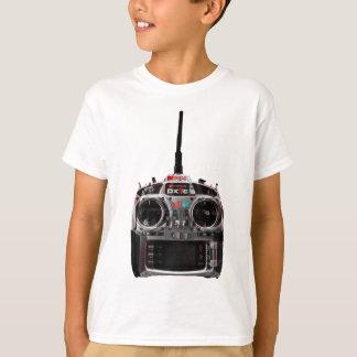 Camiseta Radio borrosa de Spektrum RC