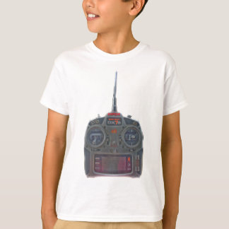 Camiseta Radio mate de Spektrum RC