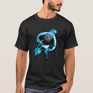 Camiseta Radiografía básica