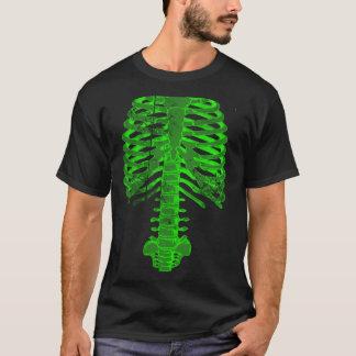 Camiseta Radiografía de la punción lumbar