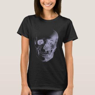 Camiseta Radiografía del cráneo
