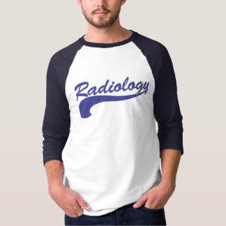 Camiseta Radiología del equipo