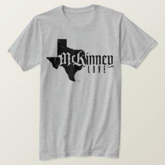 Camiseta RAE - Negro apenado amor de McKinney