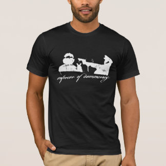 Camiseta Rafael McMaster