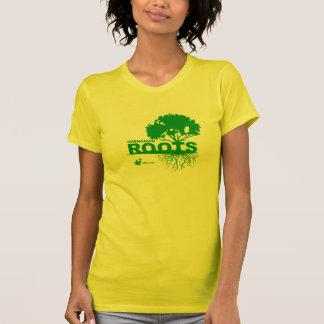 Camiseta Raíces granadinas
