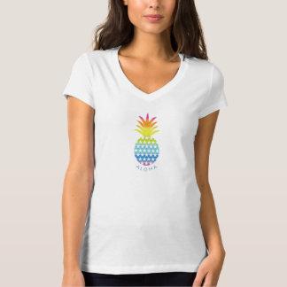 Camiseta rainbow 062