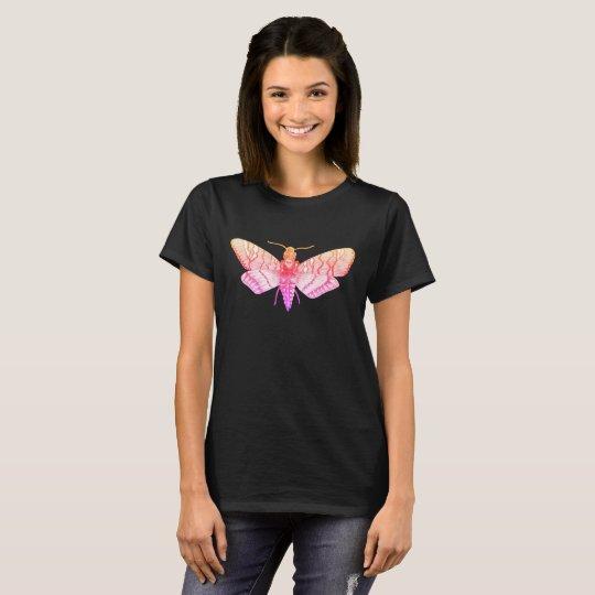 Camiseta Rainbow Butterfly