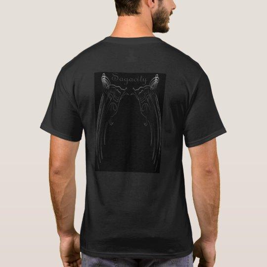 Camiseta raises