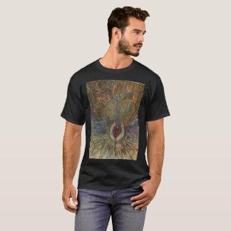 Camiseta Raíz de la creación