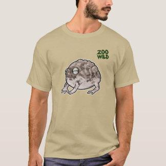 Camiseta Rana de la lluvia del desierto