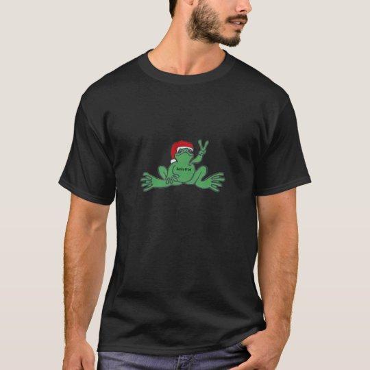 Camiseta Rana de Santa