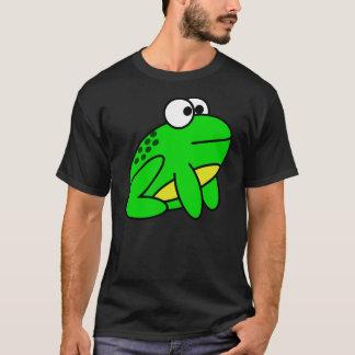 Camiseta Rana feliz