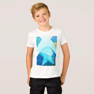 Camiseta Rascacielos de New York City I