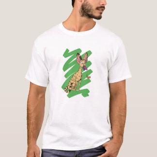 Camiseta Rasguño de la sabana