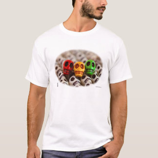 Camiseta ¡Rasta!
