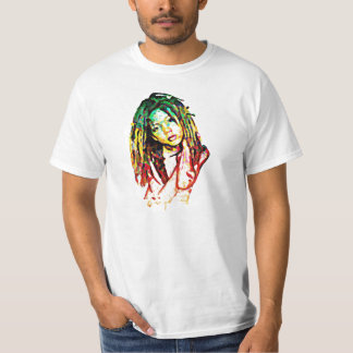 CAMISETA RASTA CHILD