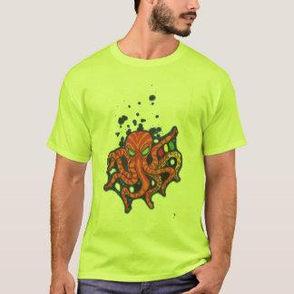 Camiseta rasta del octo