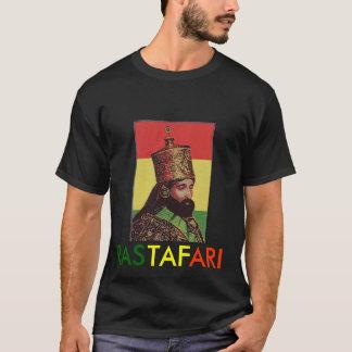 Camiseta Rastafari