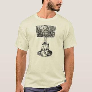 Camiseta rastro apalache