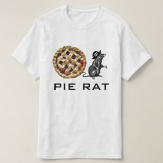 Camiseta Rata de la empanada