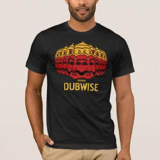 Camiseta Ravana Dubwise