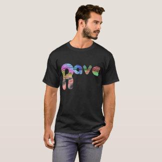 Camiseta Rave1