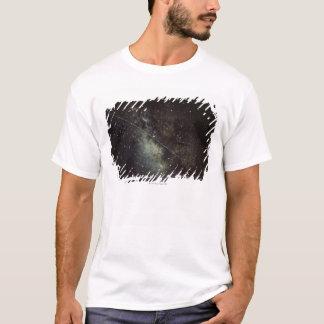 Camiseta Raya del meteorito