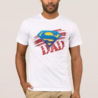 Camiseta Rayas estupendas del papá