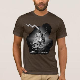 Camiseta Rayo de Zeus