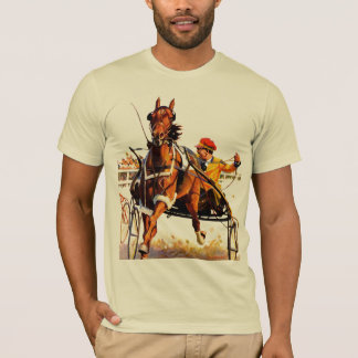 Camiseta Raza de arnés