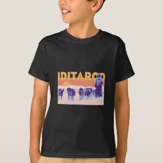Camiseta Raza de Iditarod