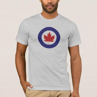 Camiseta RCAF 2 Roundels