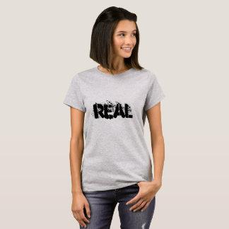 Camiseta REAL