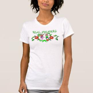 Camiseta real de los libertinos