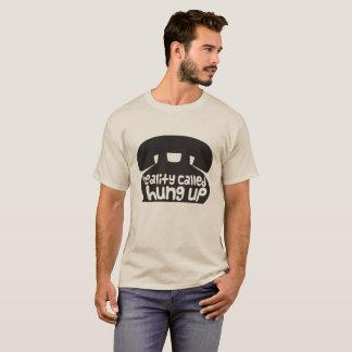 """Camiseta """"Realidad llamada """""""