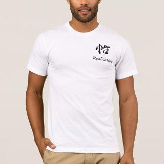 Camiseta Realización