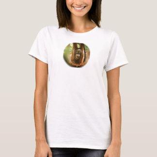 Camiseta Recaudador de fondos oficial de la caridad de la