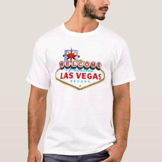 Camiseta Recepción a Las Vegas