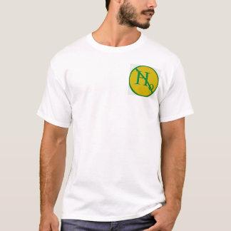 Camiseta Rechace la falta de información