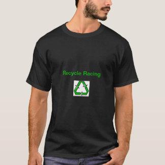 Camiseta Recicle competir con 3
