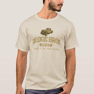 Camiseta Recogida 1937 de Dodge Bros