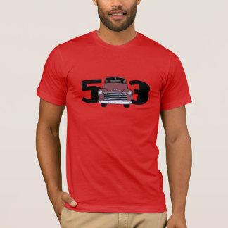 Camiseta 'Recogida de 53 Chevy