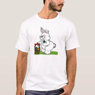 Camiseta Recogida de los huevos de Pascua