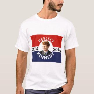 Camiseta Reelija a Joe Kennedy al congreso
