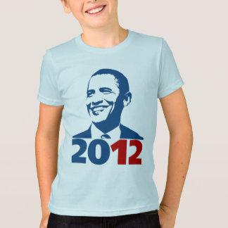 Camiseta Reelija a Obama 2012