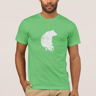 Camiseta Refiera el triciclo (blanco)