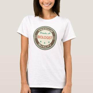 Camiseta Regalo (divertido) superior del biólogo de la