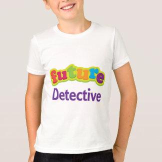 Camiseta Regalo (futuro) detective del pacificador